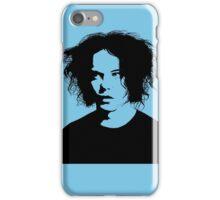 Jack White iPhone Case/Skin