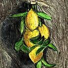 Lemons On The Branch by RobynLee