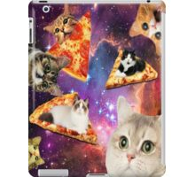 Pizza That's Out of This World iPad Case/Skin