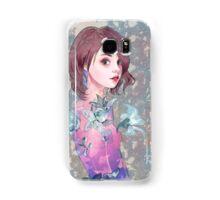 #7 Lilies Samsung Galaxy Case/Skin
