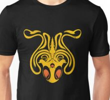 Pokemon / Game of Thrones: Tentacruel / Greyjoy Unisex T-Shirt
