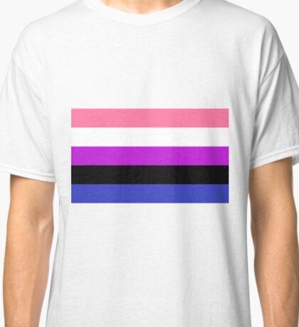 GenderFluid Classic T-Shirt
