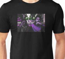 Da$h and RetcH Unisex T-Shirt