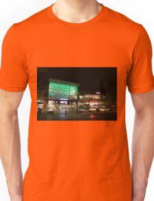 Hoyts Cinema Complex, Wells Street, Frankston, Victoria Unisex T-Shirt