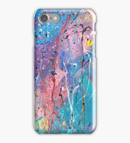Aqua Dreams iPhone Case/Skin