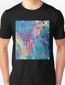 Aqua Dreams Unisex T-Shirt