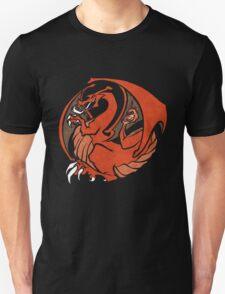 Pokemon / Game of Thrones: Charizard / Targaryen T-Shirt