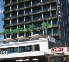 Quest Apartments, Nepean Highway, Frankston, Victoria, 3199 Sticker