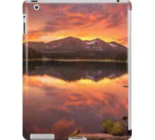 Sunset Serenity  iPad Case/Skin
