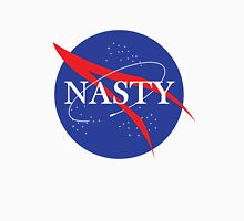 Nasty NASA Women's Relaxed Fit T-Shirt