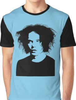 Jack White Graphic T-Shirt