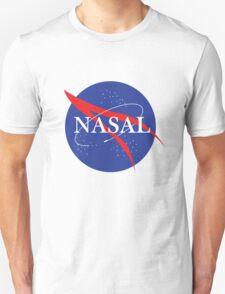 Nasal NASA T-Shirt