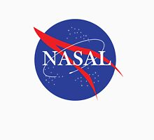 Nasal NASA Women's Relaxed Fit T-Shirt