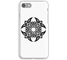 Entwined Blossoms iPhone Case/Skin