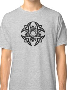Entwined Blossoms Classic T-Shirt