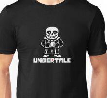 ❤ ♥ Undertale Sans ♥ ❤ Unisex T-Shirt