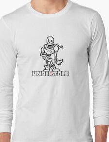 ❤ ♥ Undertale Papyrus ♥ ❤ Long Sleeve T-Shirt