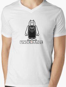❤ ♥ Undertale Toriel ♥ ❤ Mens V-Neck T-Shirt