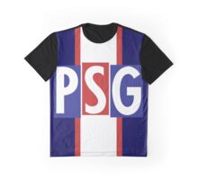 We are All PSG Graphic T-Shirt