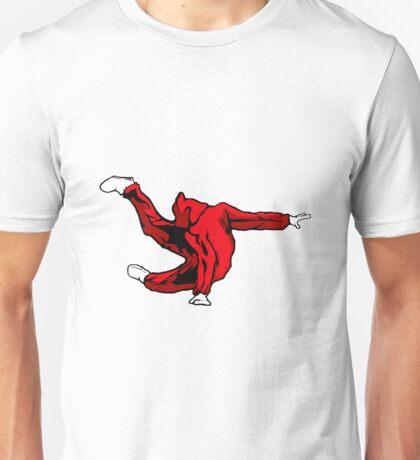 Pioneers Of Breaking Unisex T-Shirt