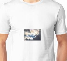Colors Of The Sky Unisex T-Shirt