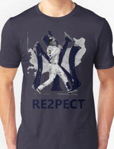 RE2PECT Unisex T-Shirt