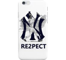 RE2PECT iPhone Case/Skin