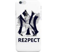 RE2PECT iPhone Case/Skin