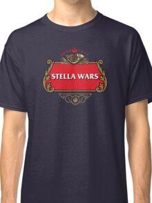 STELLA WARS Classic T-Shirt
