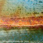Ocean Dawn by Kathie Nichols