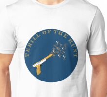 Trill of the Hunt Alternate Unisex T-Shirt
