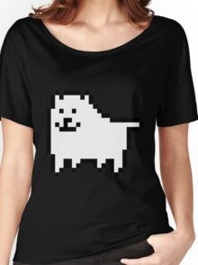Annoying Dog Women's Relaxed Fit T-Shirt