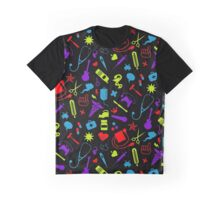 Awesome Nurse Graphic T-Shirt