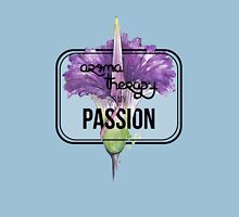Aromatherapy is my Passion Unisex T-Shirt
