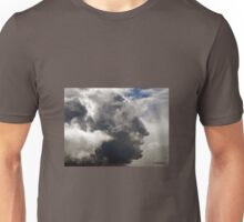 George Washington. The Face in the Clouds Unisex T-Shirt