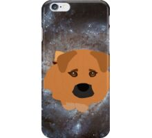 Odie Galaxy iPhone Case/Skin