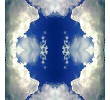 Cloud Kingdom Photographic Print