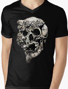 The Elephant Man Mens V-Neck T-Shirt
