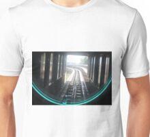Tracks Unisex T-Shirt