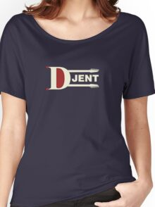 Cool Djent Women's Relaxed Fit T-Shirt