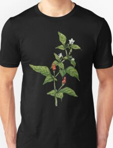 Chilly plant T-Shirt