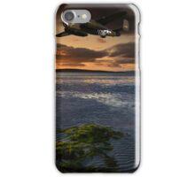 North Uist Mitchell iPhone Case/Skin