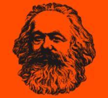 Karl Marx by Vintagestuff
