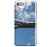 Blue Sky Nimrod iPhone Case/Skin