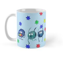 Raining Star Candy Mug