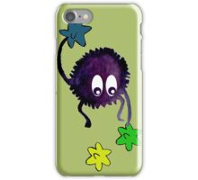 Pick up Candy iPhone Case/Skin