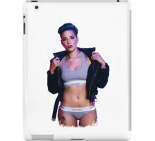 Halsey iPad Case/Skin