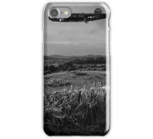 Mono Mitchell iPhone Case/Skin