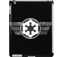 Galactic Empire Logo iPad Case/Skin