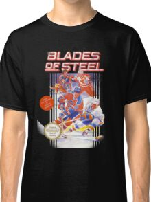 Blades of Steel Classic T-Shirt